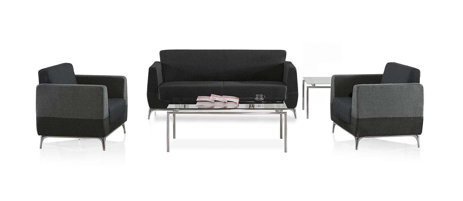 重庆舒适优质办公沙发舒适办公沙发安全无害材料优质办公沙发定制