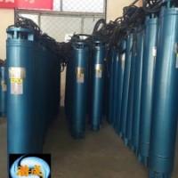 福建泉州大流量QJ系列三相潜水泵-潜成泵业优质厂家