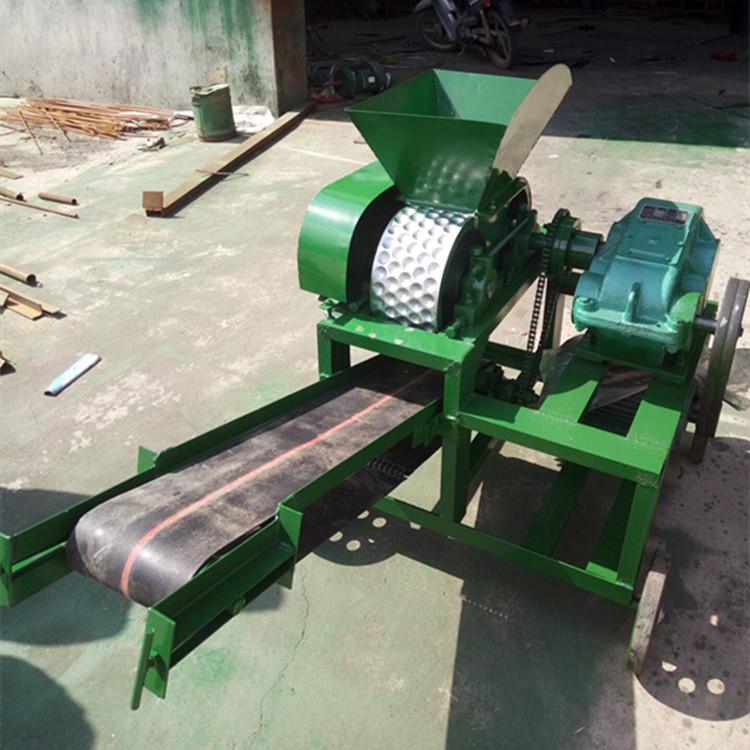 小型煤球机@黑龙江煤球机@压球机煤球机厂家