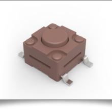 横岗12×12轻触按键,博瑞泰开关技术更新 12x12按键批发