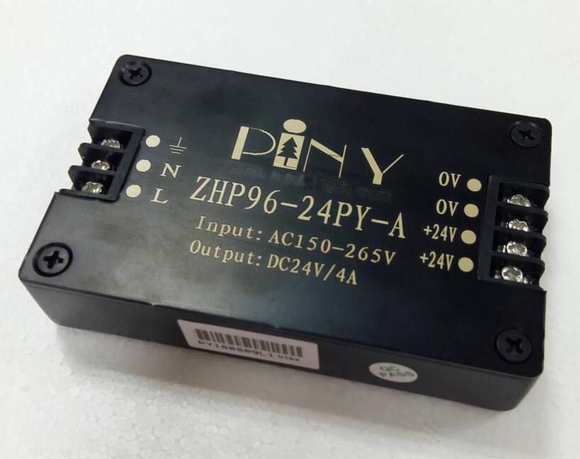 供应120W AC/DC开关电源ZHP96-24PY-A电源模块120W24V