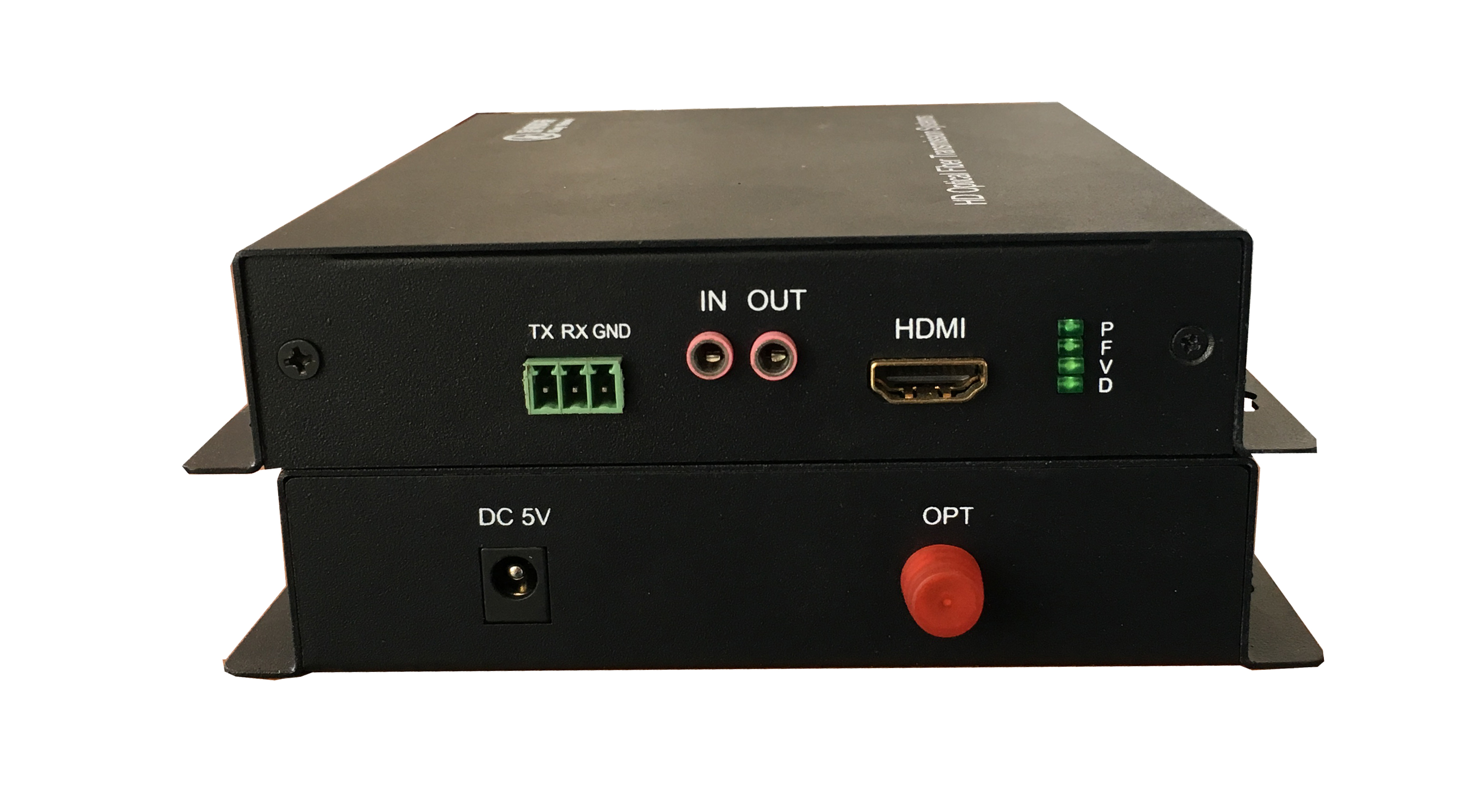 HDMI光端机+音频+数据