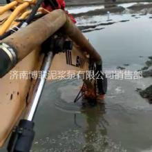 新河砂抽沙机-挖机液压砂泵批发
