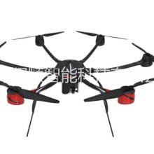 消防救援无人机 消防无人机 多旋翼无人机 工业级无人机 多旋翼无人机图片