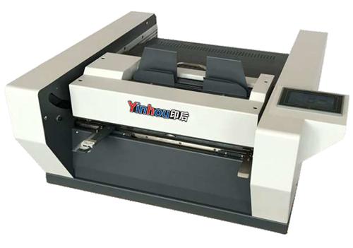 印后080桌面无线胶装机