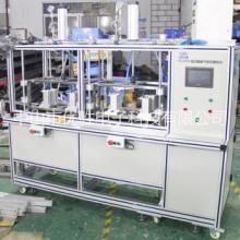 无损热交换器气密性检测台  热交换器气密性测试台