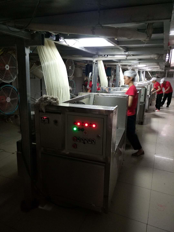 柳州全自动剪粉机视频_大中小型米粉