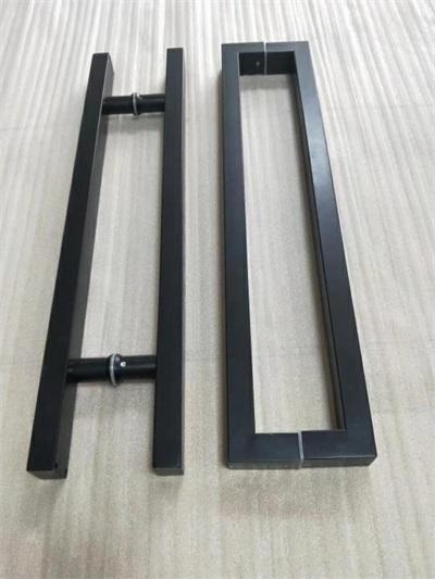 厂家专业生产肯德基拉手门_全不锈钢拉手【欢迎来图订做各种拉手】