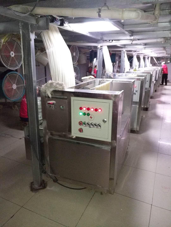 自动剪粉机流水线厂家定制_广西剪粉机