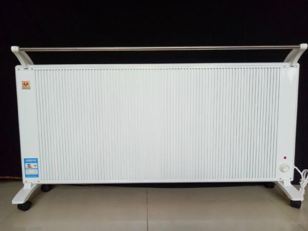 2000w远红外碳纤维电暖气