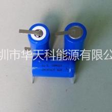 供应电动牙刷ICR16340-3.7V-700mAh锂电池全新现货厂家大量批发批发