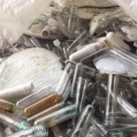 塑胶材料回收,PP塑料,聚丙烯再生塑料,再生粒子,资源再利用,PP塑料回收