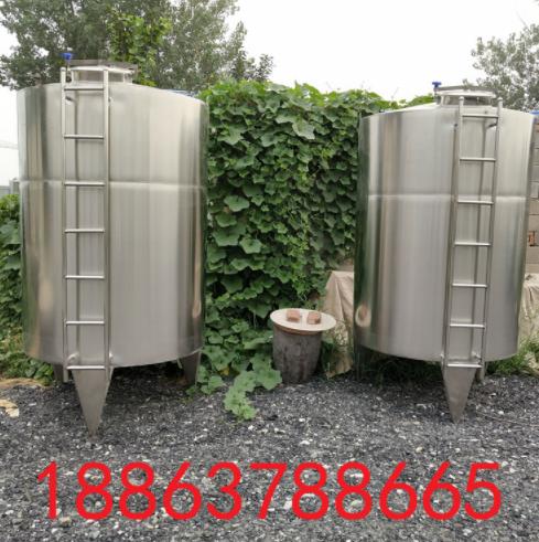 出售二手不锈钢热水储罐·二手不锈钢热水储罐厂家·二手10立方澡堂储水罐·洗浴用温水储罐