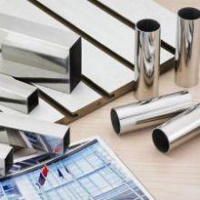 厂家供应sus430不锈钢管 规格齐全四边钢管 矩形空心钢管无缝方形 不锈钢焊管批发