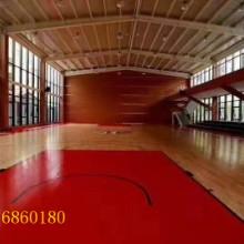 江西乐平市 体育运动地板价格 篮球地板施工方法