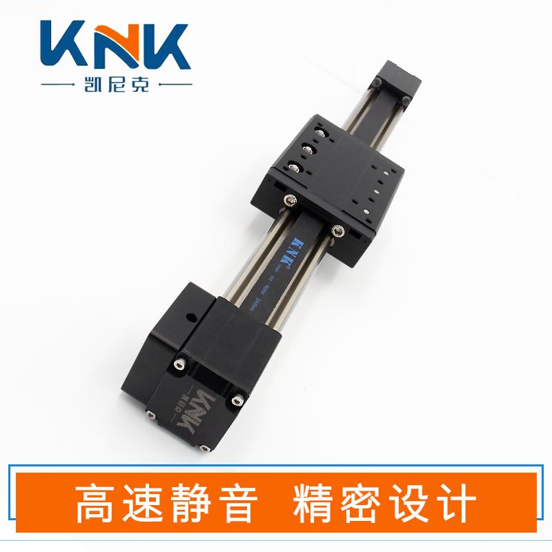 全自动贴片机皮带模组 KNK线性模组品牌