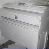 理光6020工程复印机  理光6020二手数码打印机复合复印机激光蓝图机A0图纸扫描仪