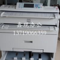 理光2401/3601工程复印机 广州理光2401工程复印机数码打印机激光蓝图机-40000元
