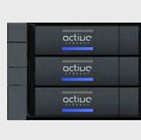 Active mRAID16阵列 Active 16阵列