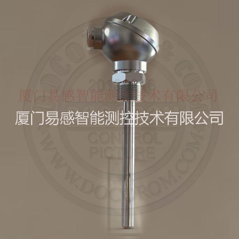机械轴承温度传感器 pt100热电阻