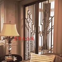呼和浩特厂家订做价格 客厅家具屏风批发 酒店别墅豪华雕刻花纹屏风