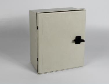 厂家直销SMC玻璃纤维箱 300*250*140室外防水配电箱 防水接线箱