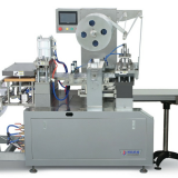 成型机工厂直销BHP-500B 托盘成型机 全自动托盘成型机
