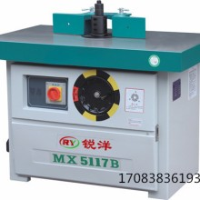 MX5117B木工铣床 立铣床厂