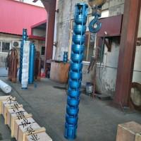 300型高温深井潜水泵参数-天津潜成泵业企业厂家