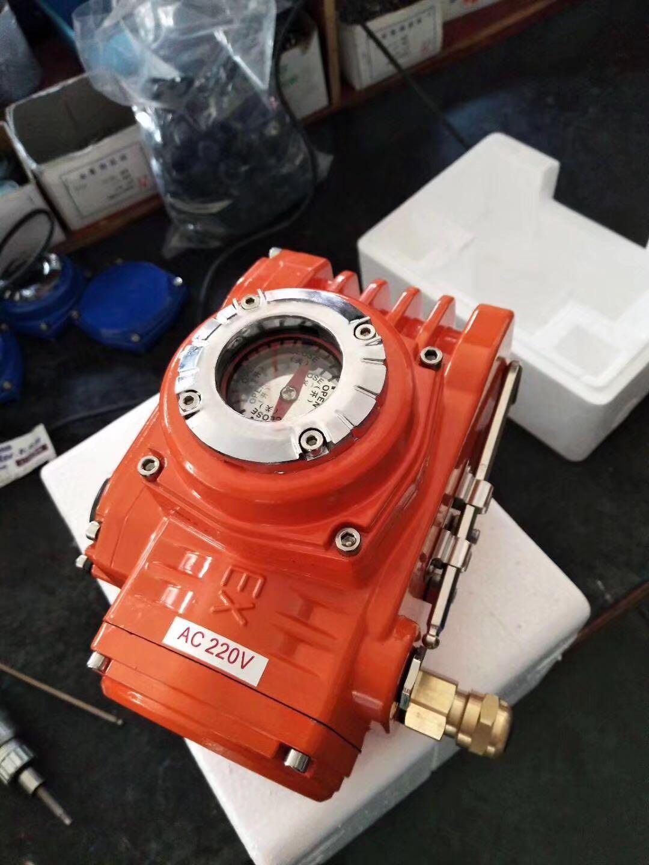 10型防爆执行器生产厂家_防爆执行器的作用_防爆执行器批发价格