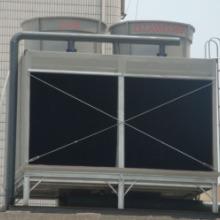 ycx冷却塔方形横流式冷却塔四平玻璃钢冷却塔厂家批发