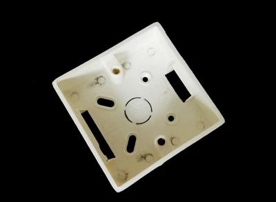 厂家直销明装接线盒批发价格_明装接线盒生产厂家