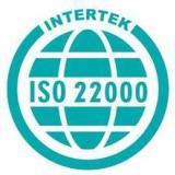 ISO22000食品安全管理