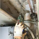 屋面管道周壁渗漏的防水施工措施及