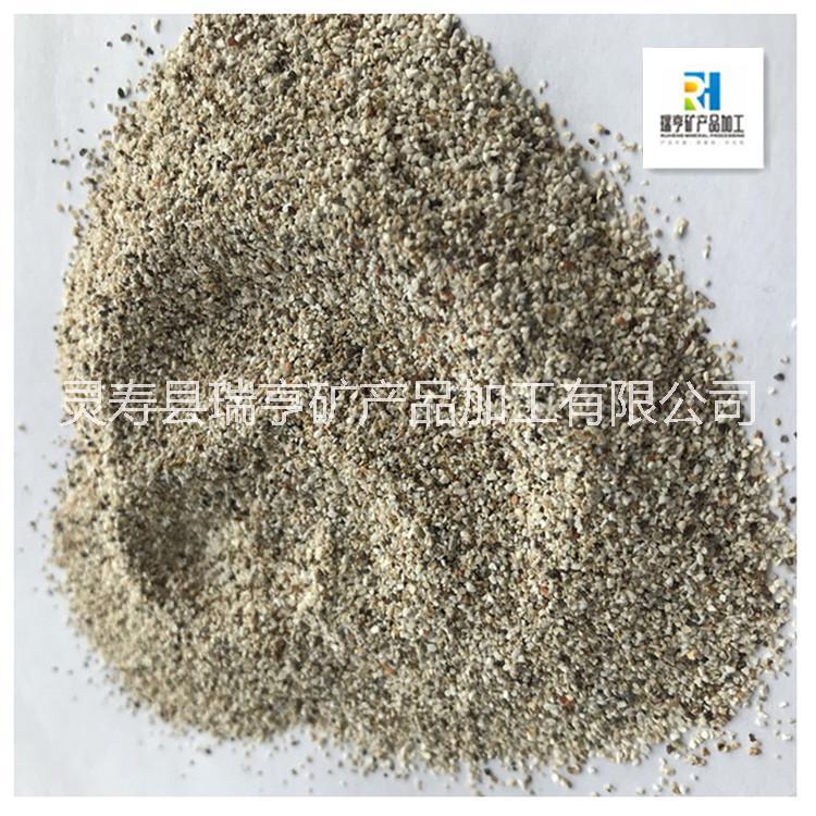 供应精制莫来砂 建筑 精密铸造业专用 厂家直销 货源充足