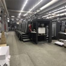 海德堡印刷机SM102-2-P型