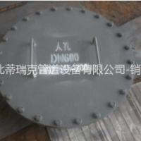 蒂瑞克厂家生产回转盖平焊人孔  矩形保温人孔  不锈钢人孔