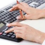 包头 企业 个人 财务 记账 内外账 年度 季度 所得税