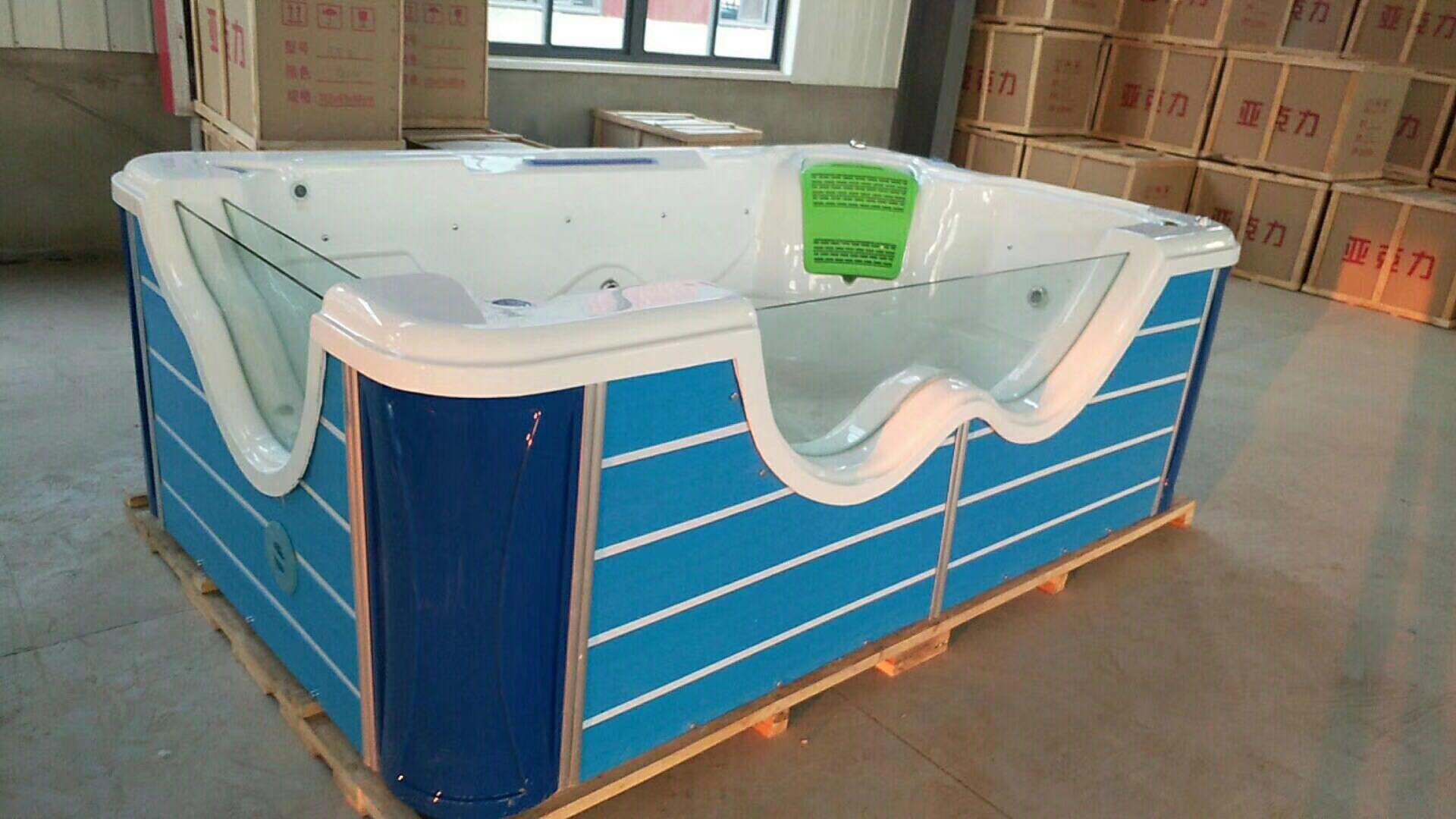 河南三强婴儿护理台 婴儿洗浴中心