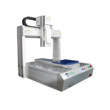 硅胶板粘接选择硅胶点胶阀与硅胶自动点胶机