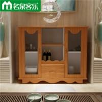 大连板式家具CWGM08储物柜