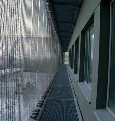 不锈钢窗帘网图片/不锈钢窗帘网样板图 (4)