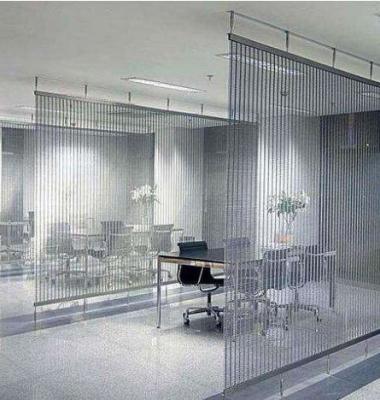 不锈钢窗帘网图片/不锈钢窗帘网样板图 (3)