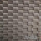 河北生产JY-11不锈钢装饰网 合股绳编织网帘 金属隔断网质量保证