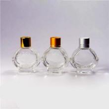 供应心形香水瓶现货批发 玻璃香水瓶 精品玻璃瓶图片
