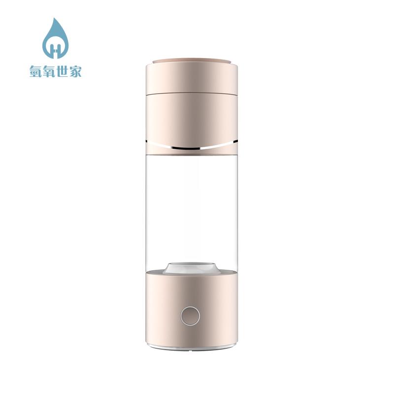 氢氧世家HB-1富氢水杯 水素水