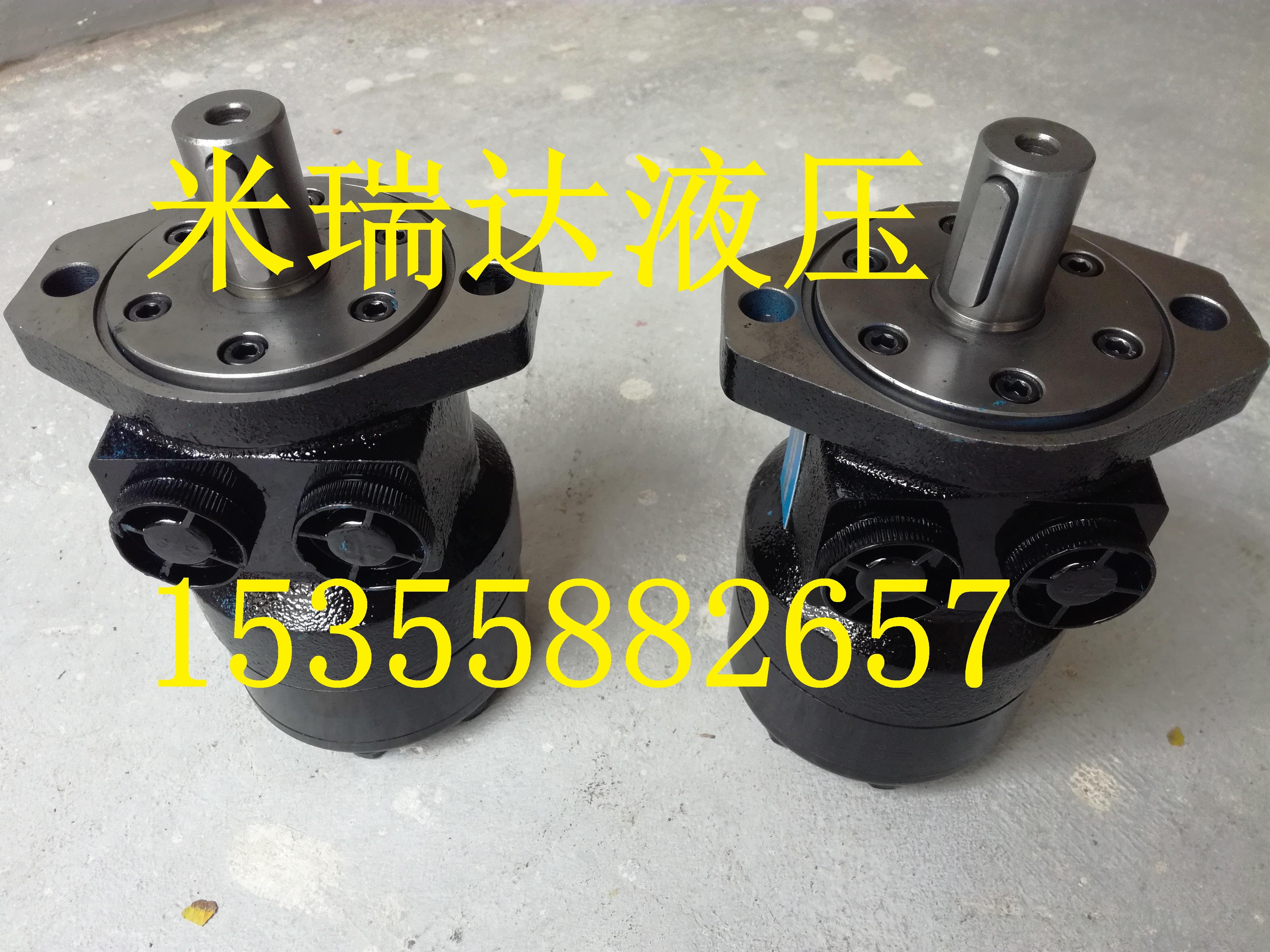 MSQ-160-SHP MSQ-160-SHP液压马达