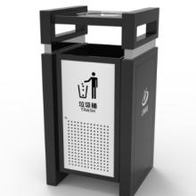 新款八卦形垃圾桶 户外环保垃圾箱 景区果皮箱 广告垃圾桶 户外垃圾桶系列HW-0036批发