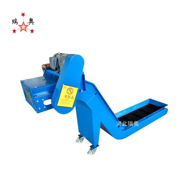 数控机床链板式排屑输送机生产厂家性价比高