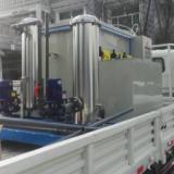 废水处理一体化达标排放设备